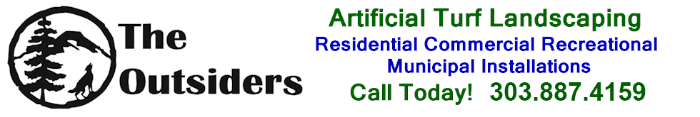 Outsiders Turf – Your Denver Colorado Area Artifical Turf Landscaper