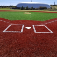 Batters Box Turf
