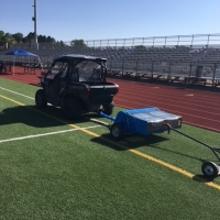 1810 Cleaning Artificial Turf