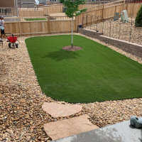 2016 Residential Backyard After