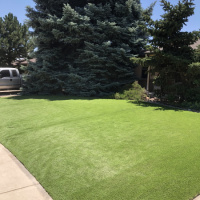 2018 Residential Front Yard After