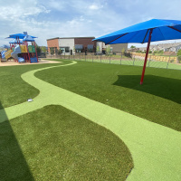 2040 Playground After With Trike Path