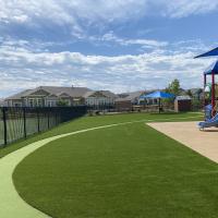 2041 Playground Turf After